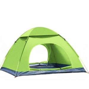 3-4 Person Outdoor C&ing Tent for Hiking Trekking Backpacking Fishing Three-Season Tent Fully automatic Tourist Tent S079  sc 1 st  Hiking Tips and Advice & Hiking Tents u2013 Hiking Tips and Advice